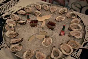 Oystermania pour les amoureux des huîtres