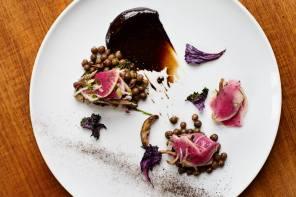 Laloux X MTL à table : la cuisine française à l'honneur