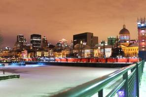 Suggestions d'activités pour une journée au Vieux-Montréal