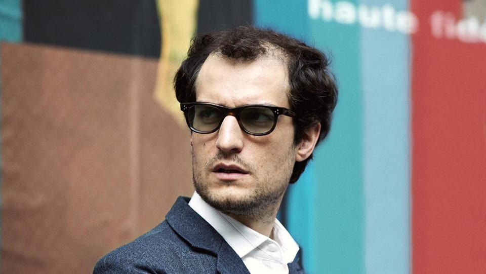 Louis Garrel - Le Redoutable