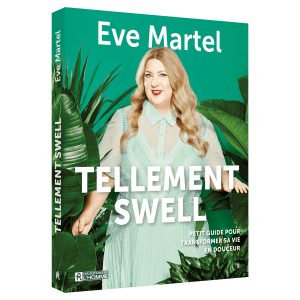 Eve Martel - Tellement Swell