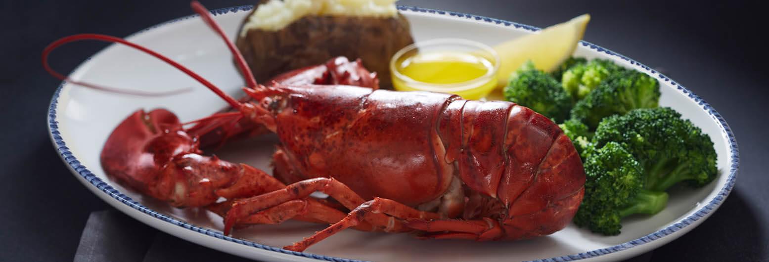 Fresh Lobster Restaurant Near Me