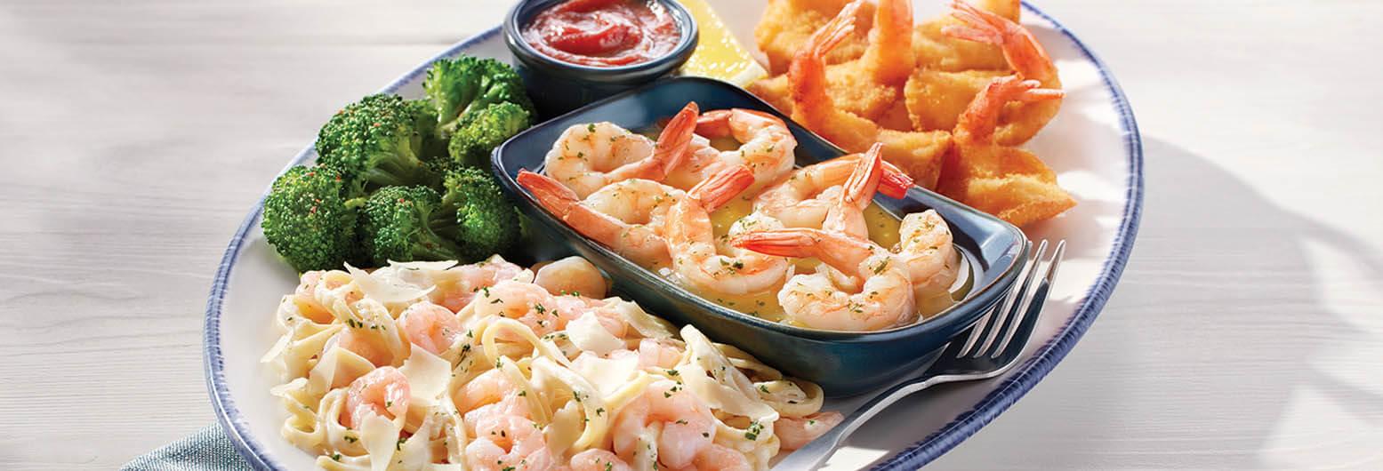 Fresh Seafood Restaurant Near Me