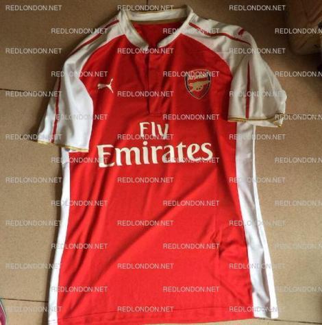 gunner shirt 1