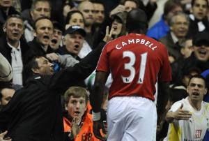 Campbell 'will play' against Spurs