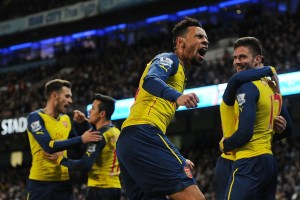 Gunners win FA Cup again