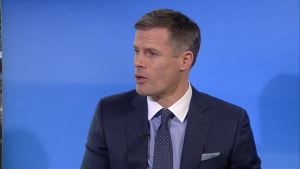 Carragher says this Arsenal star could be sold for 'big money' offer