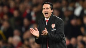 Arsenal player comes out with a confession after Unai Emery sacking