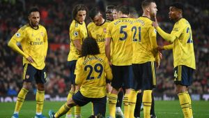 Ljungberg drops Sokratis and Guendouzi: 4-2-1-3 Predicted Arsenal XI vs Norwich
