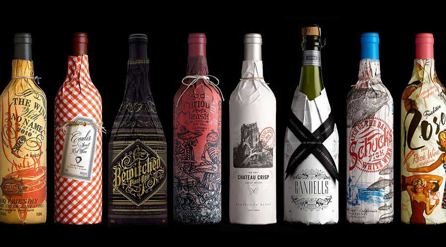 Amazing Packaging design to truly die for