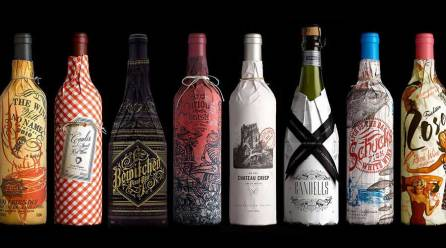 Packaging Design to truly Die For