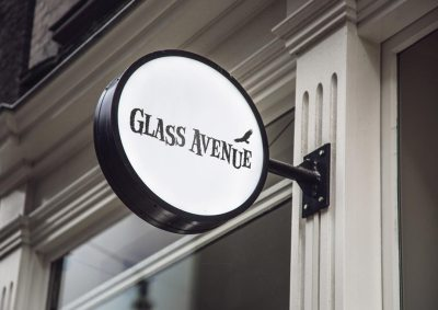 Glass Avenue