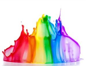 Branding Advice: How colour sets your brand apart