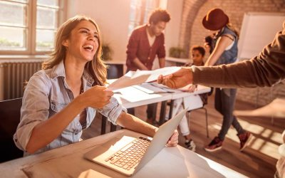 Brand Advocates: Turning employees into Brand Ambassadors