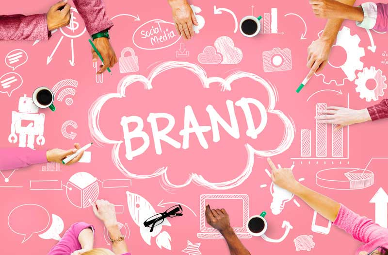 The Importance of Branding Design: Integrating Perception with Reality