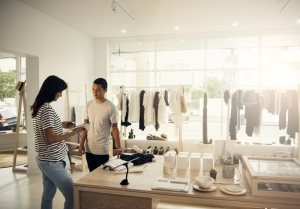 How to enhance your Retail Point of Sale Design