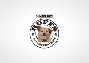 Purina Ruffs - Sydney Graphic Design