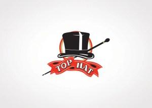 Top Hat - Sydney Graphic Design