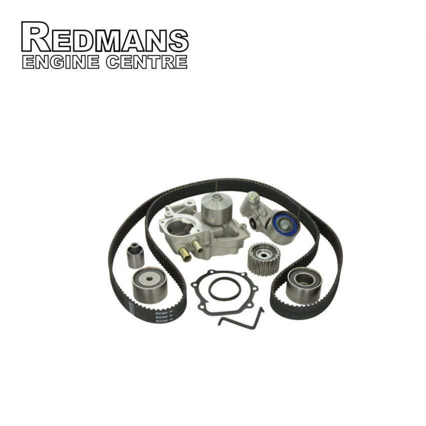 Citroen C2 1.4 16v Timing Belt Kit & Water Pump KFU