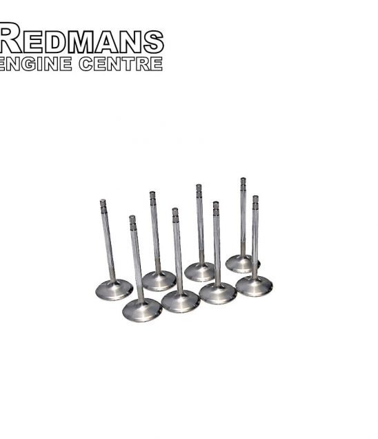 Rover K Series Exhaust Valves 1.4 1.6 1.8 25 45 75 MGF