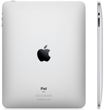 Apple iPad Video Camera