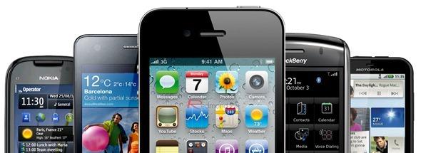iPhone roundup