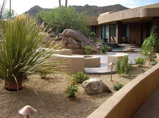 landscape design in arizona - landscaping