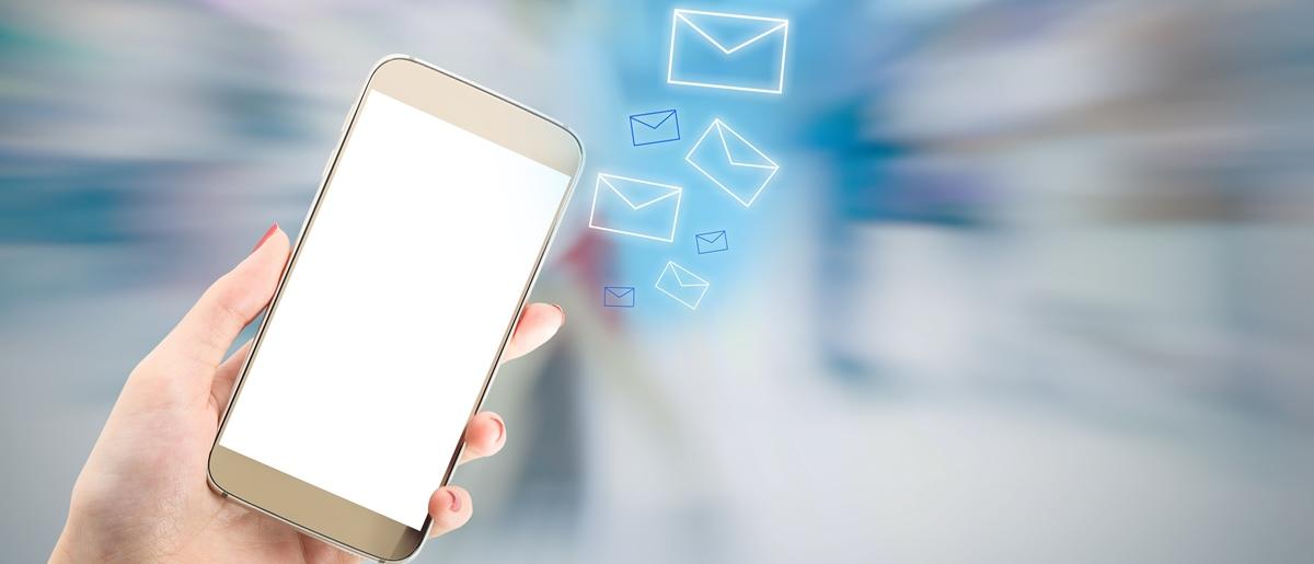 Email et domaine