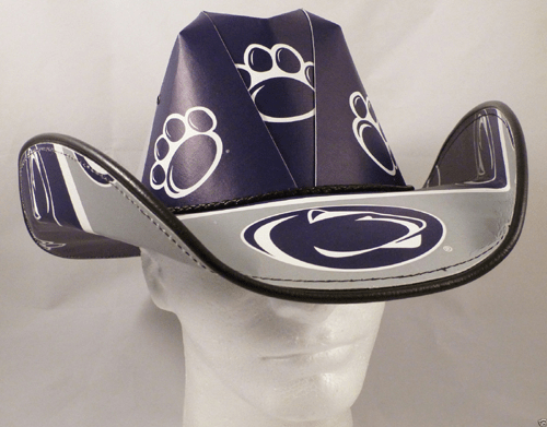 Penn State Font Style