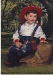 Donovan Cowboy