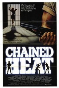 Chained Heat!