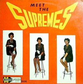 The Real Supremes