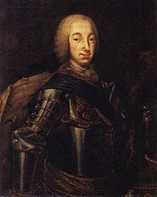 Tsar Peter III