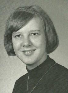 Karen Shock Martin