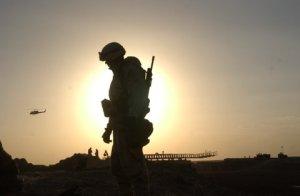 Iraq/Afghanistan Wars