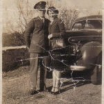 Macon, GA  WWII