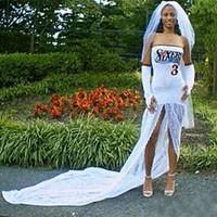 Ugly Wedding Dress 3