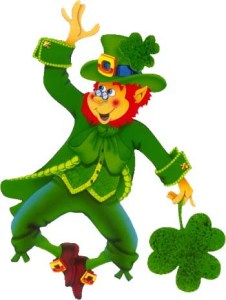 St. Paddy's Day!