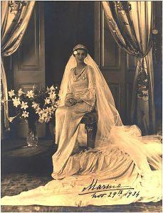 Princess Marina of Greece, Duchess of Kent