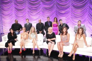 Dancing with the Stars Cast!