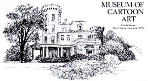 National Cartoon Museum