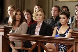 Court room Shocker