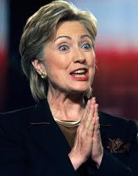 Happy Hillary