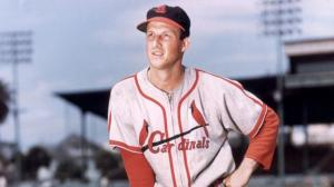 Stan Musial 92 1 20 2013