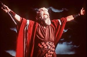 White Moses