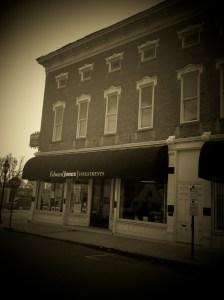 Mr. Henry's Store