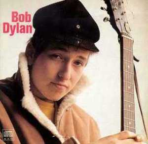 Dylan's first album