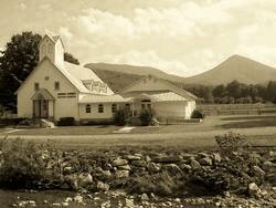 Kerrs Creek Baptist Church