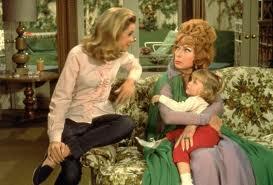 Sam, Mother, and Sabrina