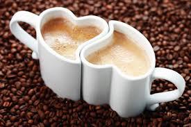 Lovin coffee